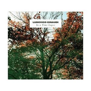 DECCA Ludovico Einaudi - In A Time Lapse Vinyl