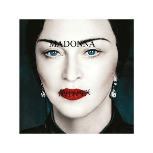 INTERSCOPE Madonna - Madame X