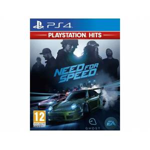 EA Need For Speed NL/FR PS4