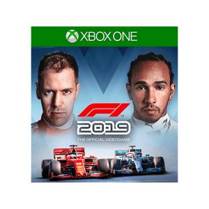 CODEMASTERS F1 2019 NL/FR Xbox One