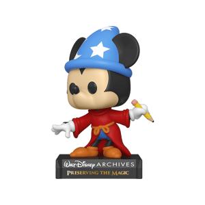 FUNKO UE POP! 799 Sorcerer Mickey - Disney Archives