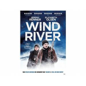 REMAIN IN LIGHT Wind River - Blu-ray