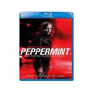 Remain in Light Peppermint - Blu-ray