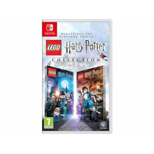 WARNER SW LEGO Harry Potter Collection NL/FR Switch