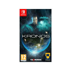 KOCH MEDIA SW Battle World: Kronos UK / FR Switch