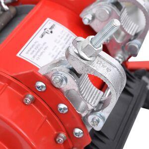 vidaXL Steigerlier elektrisch 230 V 800 kg