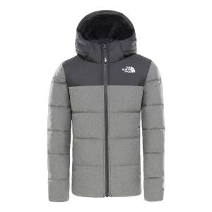 THE NORTH FACE Donsjas met kap 6 - 18 jaar