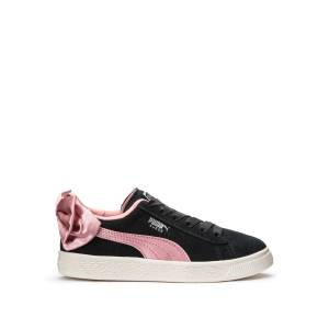 PUMA Sneakers Suede Bow AC PS