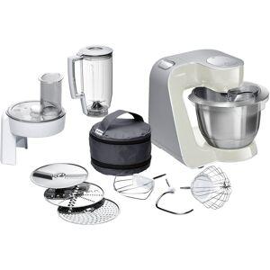 BOSCH Keukenrobot MUM58L20 1000 W