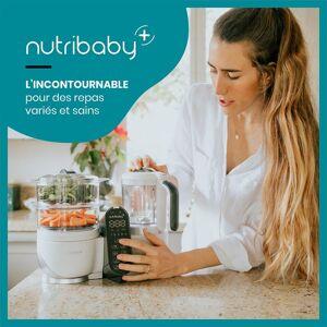 BABYMOOV Keukenrobot Nutribaby plus