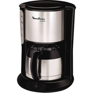 MOULINEX Koffiemachine Subito Isotherme FT360811
