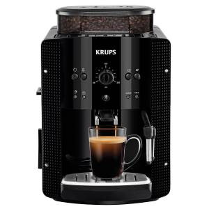 KRUPS Expresso Full Auto Compact YY8125FD