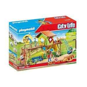 PLAYMOBIL Avontuurlijke speeltuin
