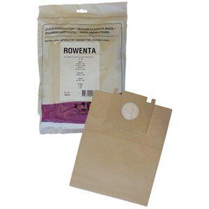Rowenta Tonixo stofzuigerzakken (10 zakken, 1 filter)