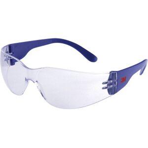 3M 2720 Veiligheidsbril Blauw DIN EN 166-1