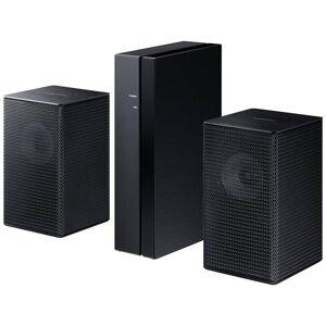 Samsung SWA-9100S Boekenplank speaker Zwart 54 W 20 Hz - 20000 Hz 1 set(s)