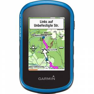 Garmin eTrex® Touch 25 Outdoor navigatie Fietsen, Geocaching, Wandelen Europa GLONASS, GPS, Incl. topografische kaarten, Spatwaterdicht