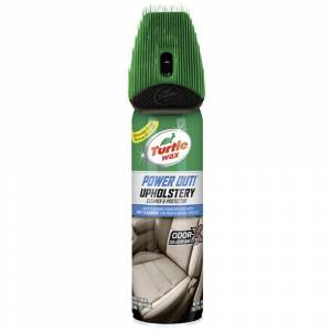 Turtlewax 52893 Bekledingsreiniger 400 ml