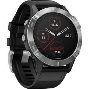 Garmin Fenix 6 Smartwatch 47 mm Zwart