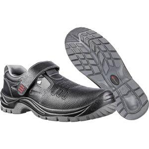 Footguard AIRY LOW 641830-41 Veiligheidsschoenen S1P Maat: 41 Zwart 1 paar