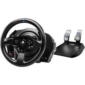 Thrustmaster T300 RS Racing Wheel Stuur PlayStation 4, PlayStation 3, PC Zwart