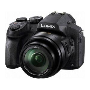 Panasonic DMC-FZ300EGK Digitale camera 12.1 Mpix Zoom optisch: 24 x Zwart