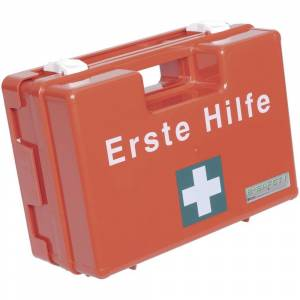 B-SAFETY BR364157 EHBO-koffer Classic 310 x 210 x 130 Oranje
