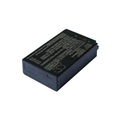 Blu-Basic Digitale Camera Accu voor Nikon 1 AW1