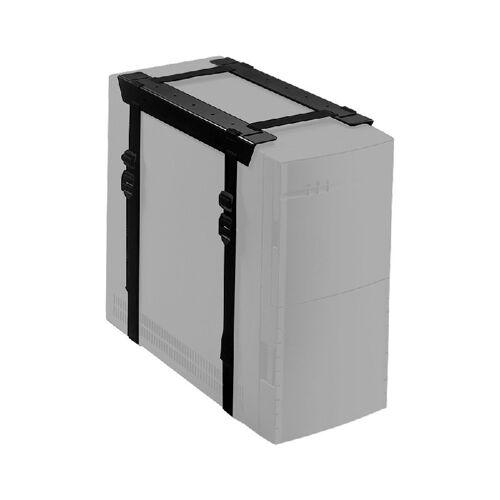 KD Ophangbeugel voor Desktop Computer Zwart 20kg