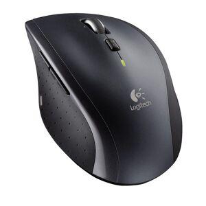 Logitech M705 Draadloze Muis Zwart