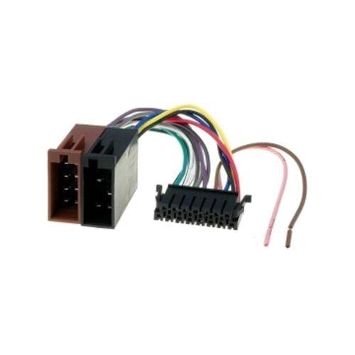 KD ISO kabel voor SONY (36x8.5mm) autoradio