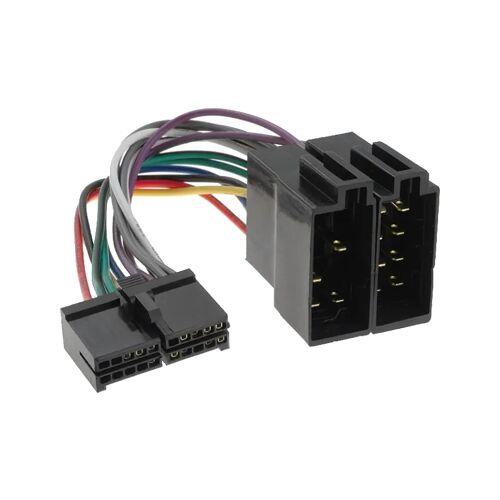 KD ISO kabel voor AEG (28x7.5mm) autoradio