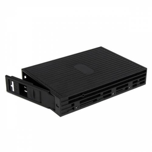 StarTech 2,5 inch SATA/SAS SSD/HDD naar 3,5 inch SATA Harde Schijf Adapter
