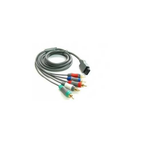 KD Wii component kabel 1,8m