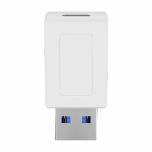 KD USB A naar USB C adapter wit - USB 3.0