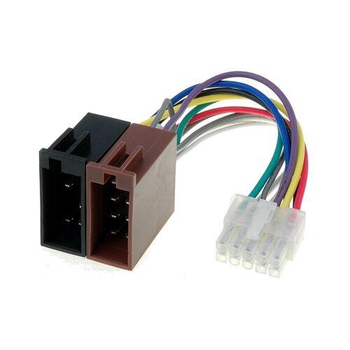 KD ISO kabel voor Philips autoradio