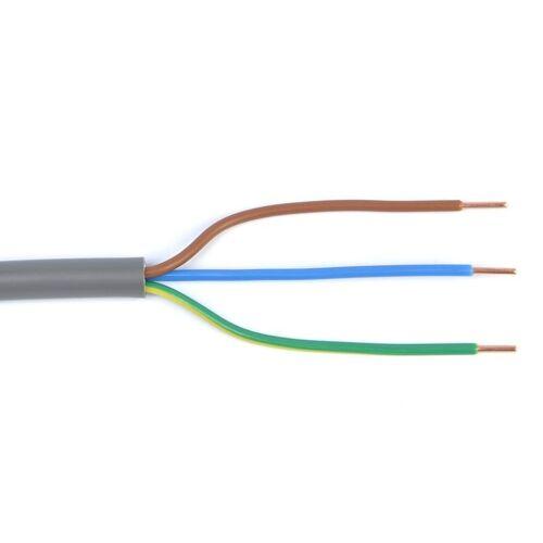 KD YMVK 3x 2,5 mm2 installatiekabel (per meter)