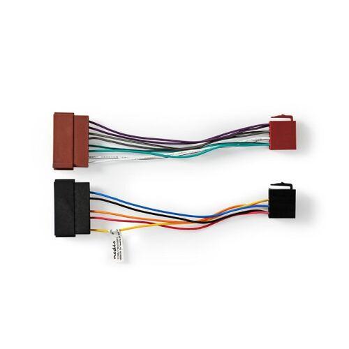 Nedis ISO kabel voor Ford autoradio