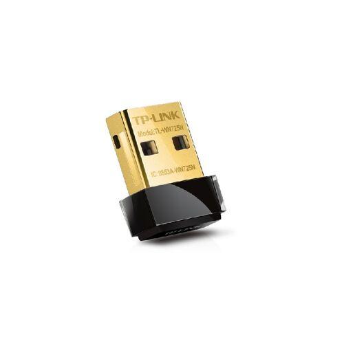 TP-LINK TL-WN725N Draadloze USB Netwerkadapter