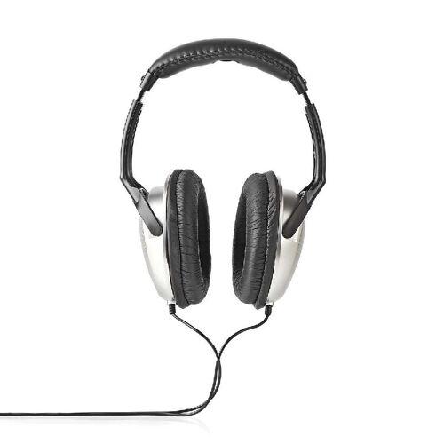 HQ Hoofdtelefoon Over-Ear 3.5 mm...