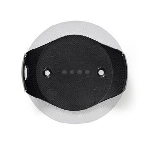 Nedis Muurbeugel voor Google Home Mini vast Zwart