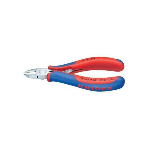 Knipex elektronica - Zijsnijtang 115 mm