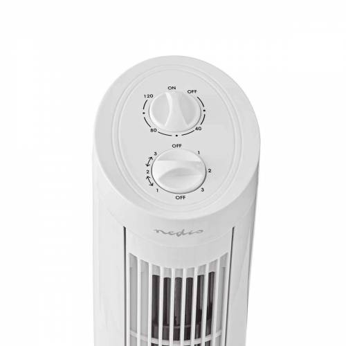 Nedis Toren ventilator diameter ...