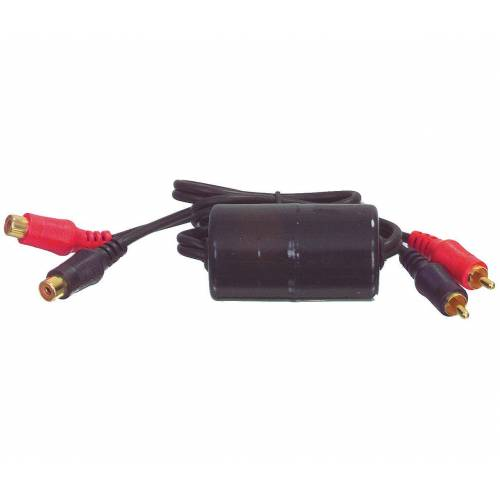 KD Aardlus isolator voor autoradio