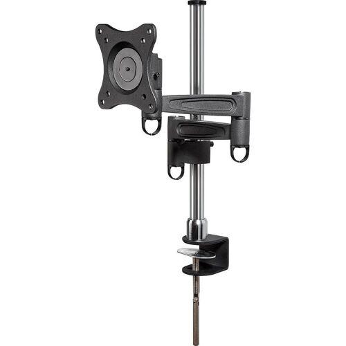Goobay Monitor Arm 13-27 inch Zwart