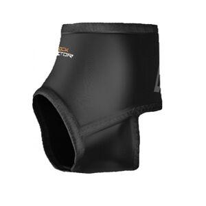 ShockDoctor Ankle sleeve compression fit  - Zwart - Size: Large