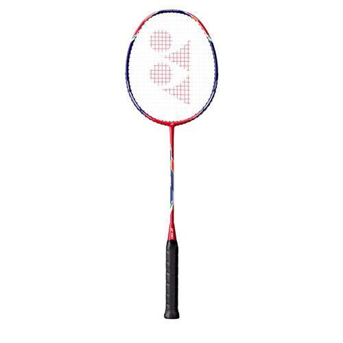 Yonex Voltric Power RX badminton racket  - Rood - Size: One Size