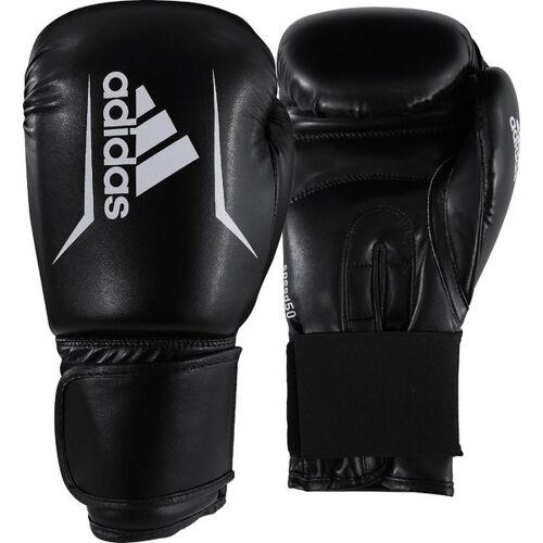 Adidas speed 50 (kick)bokshandschoen -  - Zwart - Size: 12