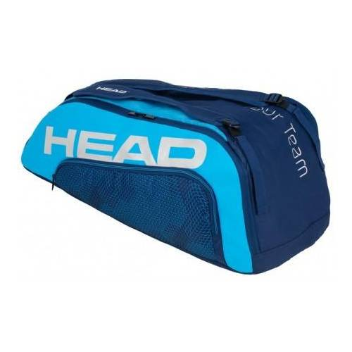 Head Tennistas tour team 9r supercombi navy blue 2020  - Blauw - Size: One Size