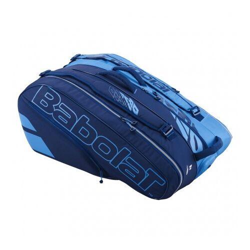 Babolat Tennistas rh x12 pure drive blue 2020  - Blauw - Size: One Size